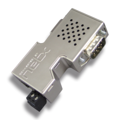 NL 50-MPI | S7-200/300/400 Ethernet programming connector