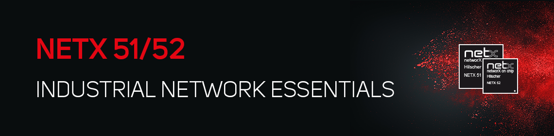 netX - All Network Essentials