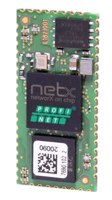 netX 90-based netRAPID 90 successfully passed PROFINET Version 5.3 certification